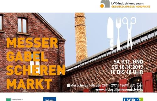MesserGabelScherenmarkt 2019